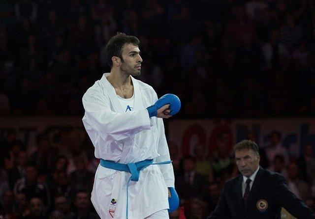 2 طلا و 2 برنز در انتظار کاراته ایران در چین ، 6 نماینده ایران حذف شدند