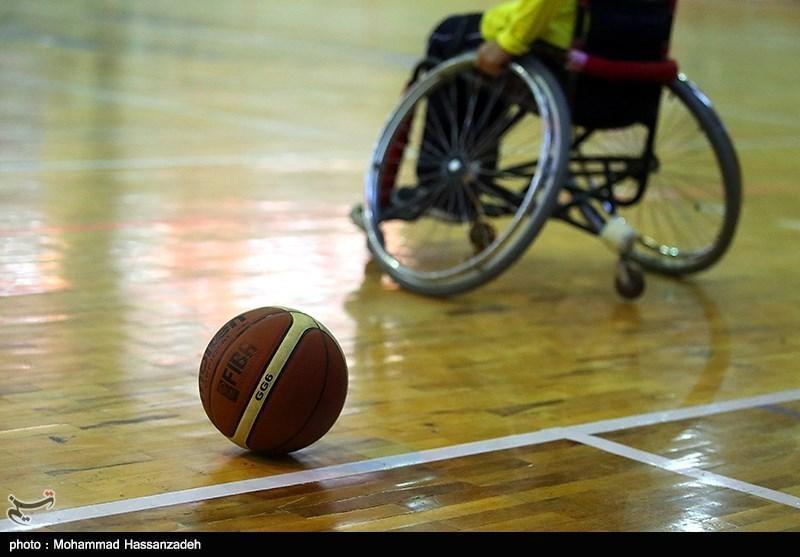 بسکتبال با ویلچر بانوان انتخابی بازی های پاراآسیایی، پیروزی ایران مقابل میزبان در گام نخست