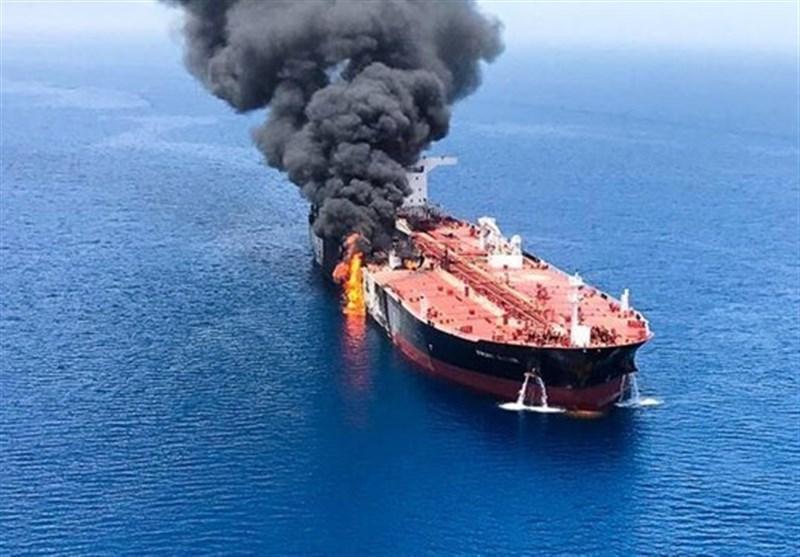 تردید جدی در جهان درباره روایت آمریکا از حمله به نفتکش ها در دریای عمان