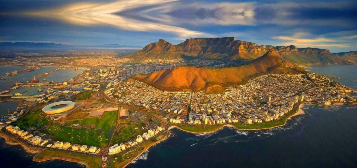 راهنمای سفر به کیپ تاون؛ آفریقای جنوبی