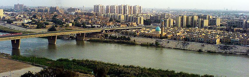 ژاپن سفارتش در بغداد را می بندد