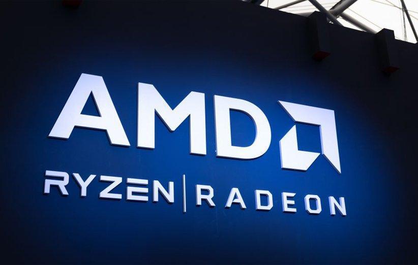 AMD هم اکنون 40 درصد از سهم پردازنده های بازار را در اختیار دارد!