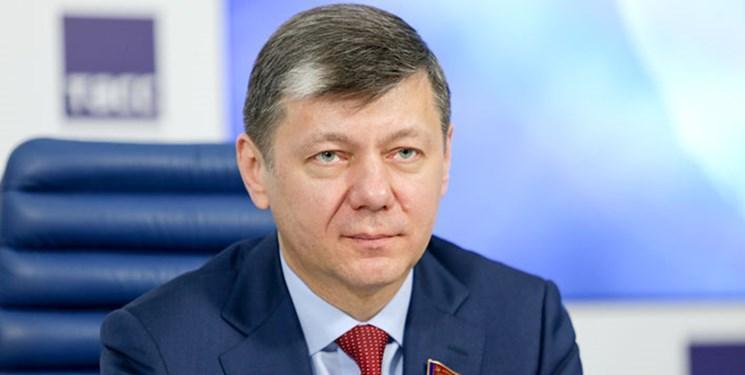 نماینده روس: ایران با پذیرش اشتباه درباره هواپیمای اوکراینی عقلانیت نشان داد
