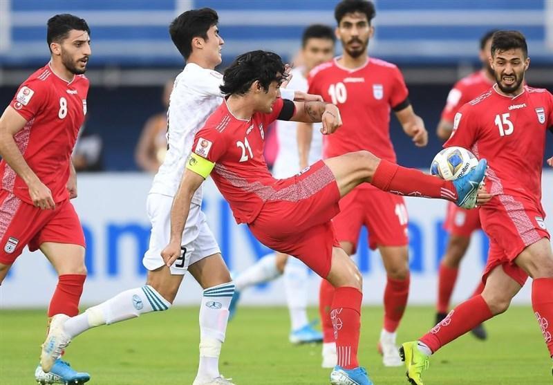 بازیکن تیم فوتبال امید: کره ای ها تیم خوبی دارند، اما می خواهیم برنده باشیم