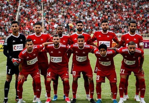 عملکرد درخشان تراکتور با مربی ایرانی، شانس قهرمانی سرخ ها بالاست