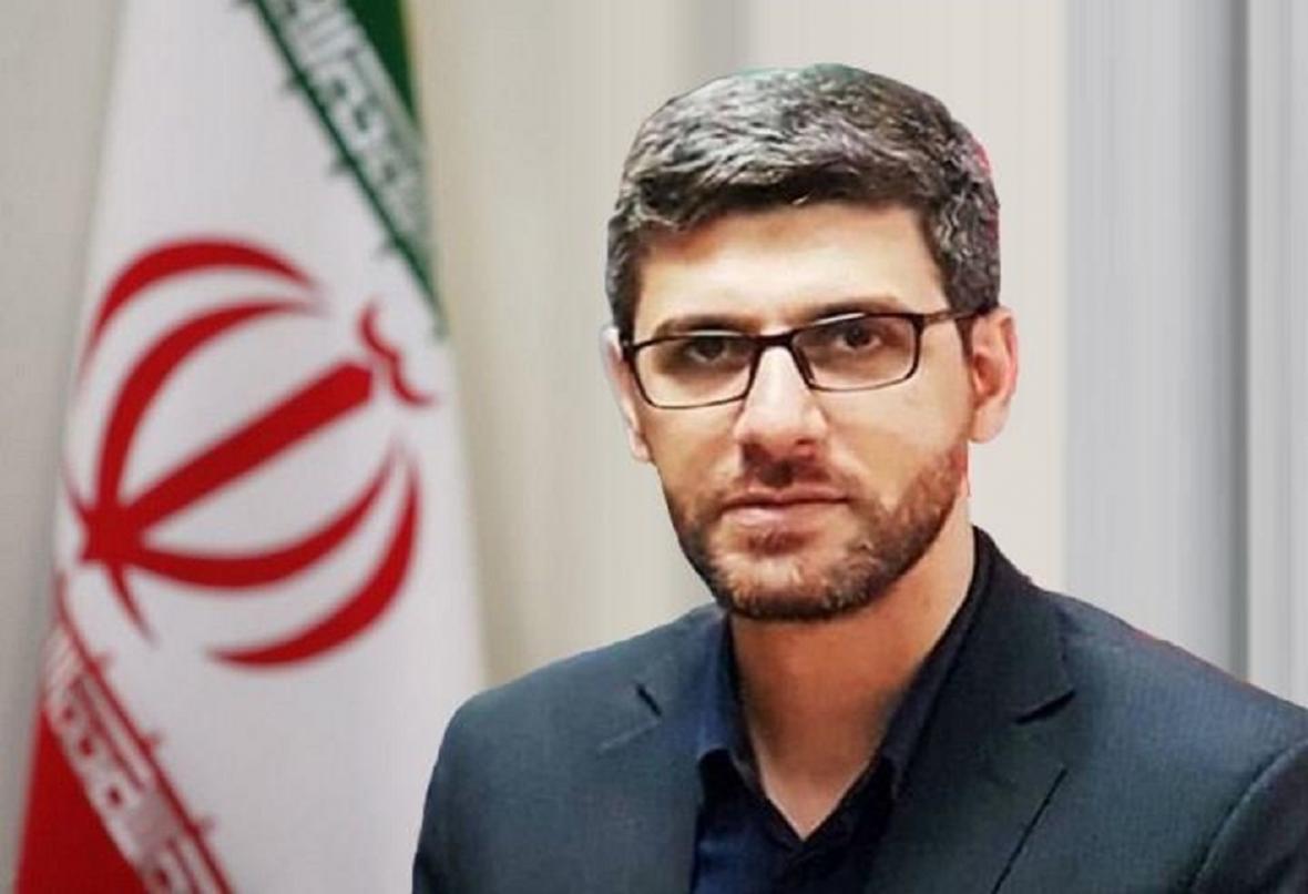 فعال شدن مرکز داده اینترنت در شیراز