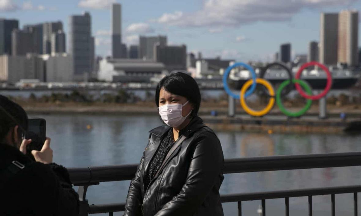 احتمال لغو المپیک توکیو به خاطر ویروس کرونا
