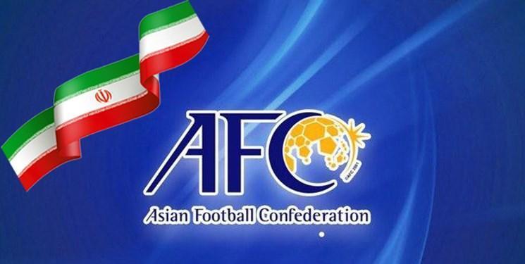 بیانیه رسمی AFC درباره تعویق بازی های نمایندگان ایران، بازی سپاهان با النصر رفت و برگشت لغو شد