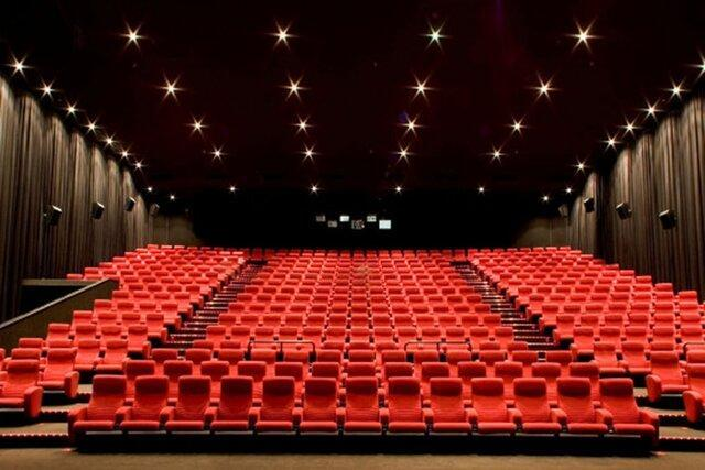 ثبت کمترین رکورد فروش سینمای آمریکا در 20 سال گذشته