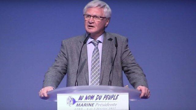 خبرنگاران عضو شورای ملی فرانسه خواهان لغو تحریم های علیه روسیه و ایران شد