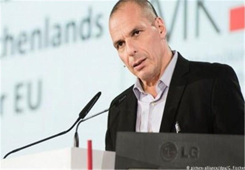 وزیر دارایی یونان: شکایت از نهادهای اروپایی را مد نظر قرار خواهیم داد