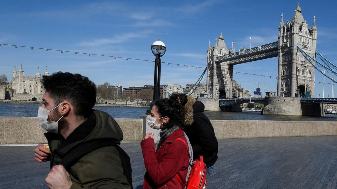 کرونا در اروپا: فقط 4 مهمان در بلژیک، تغییر شعار در خانه بمانید در انگلیس