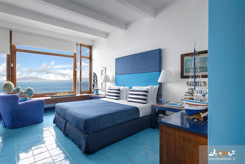 اقامتی رویایی در بهترین بوتیک هتل های سورنتو