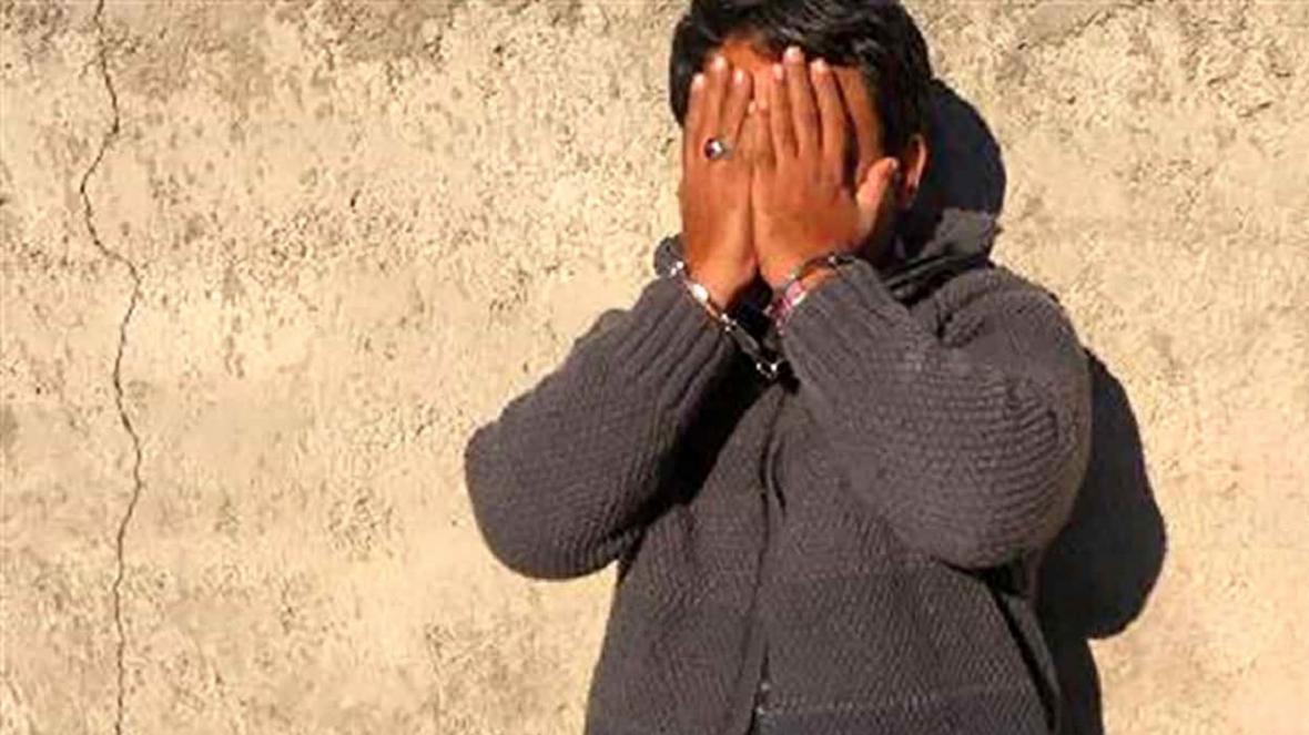 برادرزن سنگدل شیرازی داماد خانواده را به طرز فجیعی به قتل رساند