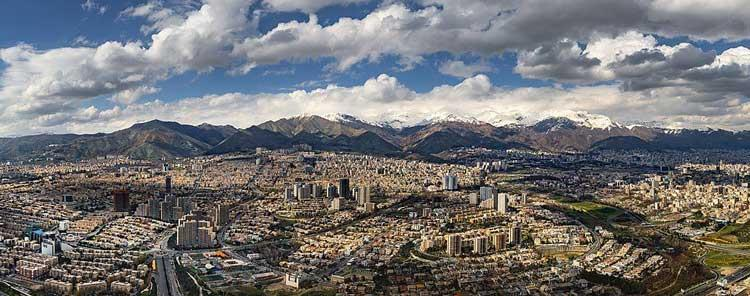 هدایت اجاره سوئیت و خانه در شهر تهران