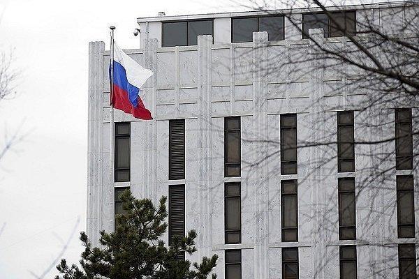 مسکو خواهان عذرخواهی رسانه آمریکائی شد