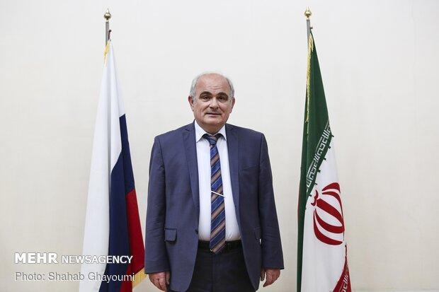 کرونا تاثیری برفعالیت مهندسان روس درنیروگاه اتمی بوشهر نداشته است
