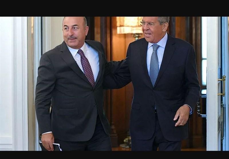 تنش مرزی ارمنستان-آذربایجان؛ موضوع مذاکرات لاوروف و چاوش اوغلو