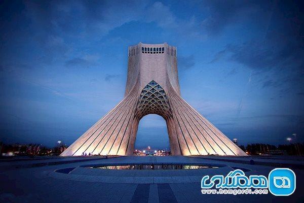 آماده کردن برج آزادی برای ثبت در فهرست میراث جهانی