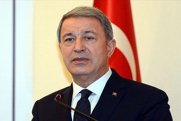 آنکارا: در لیبی هیچ کشته و یا زخمی نداشته ایم، حضورمان ادامه دارد