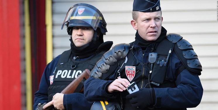 تیراندازی در فرانسه 3 کشته به جا گذاشت