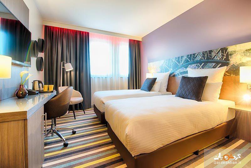 بهترین هتل های ارزان و با کیفیت مونیخ، تصاویر
