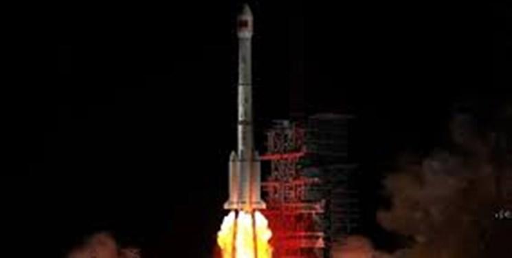 چین یک موشک با سوخت جامد توسعه می دهد