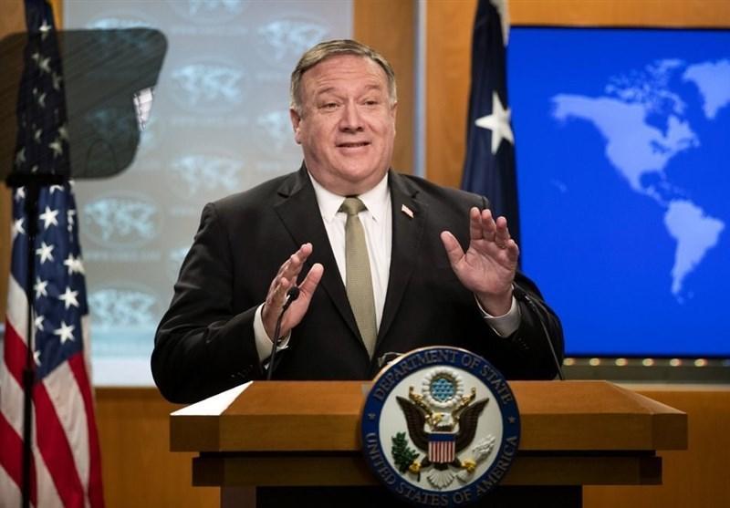 پامپئو: روسیه 10 سال است که در افغانستان سلاح می فروشد