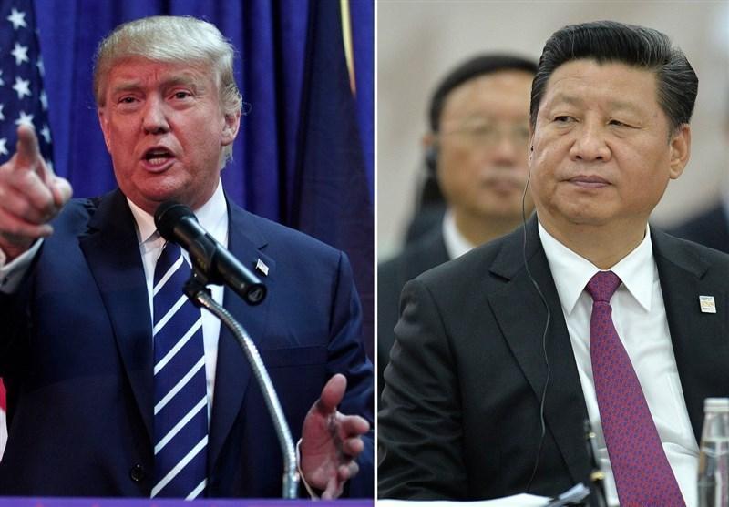 ترامپ: روابطمان با چین به شدت آسیب دیده است