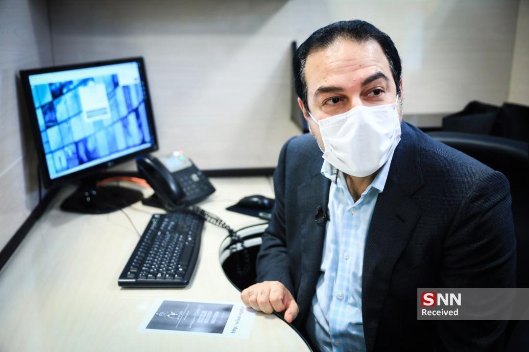 واکنش وزارت بهداشت به آمار 25 میلیون کرونایی ، کدام تست مثبت تلقی می گردد؟
