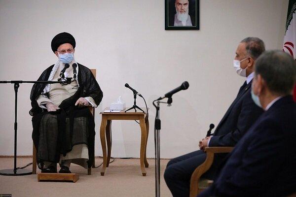 ایران در ترسیم روابط حلقه مهمی به شمار می رود