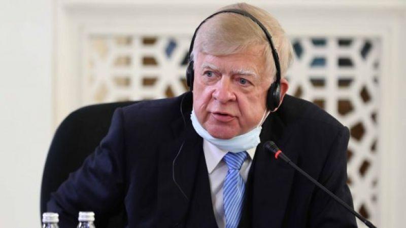 خبرنگاران سفیر روسیه در لبنان: از حادثه بیروت نباید سودجویی سیاسی کرد