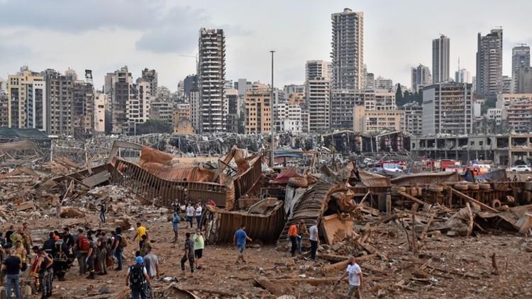تراژدی کنونی لبنان، برای مردم آمریکا کاملا آشنا و ملموس است