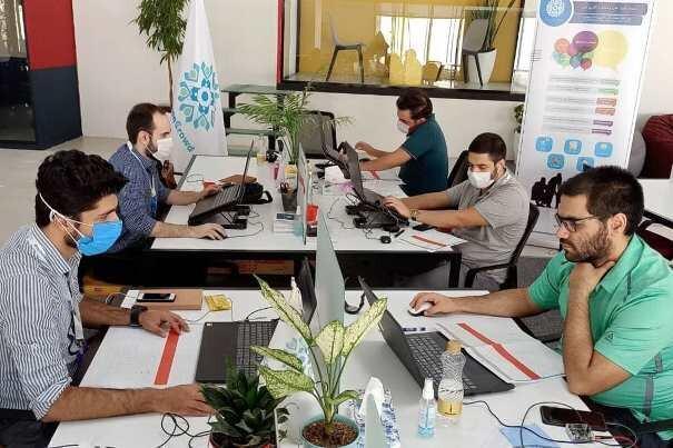 350جلسه آنلاین بین استارت آپها و سرمایه گذاران برگزار شد