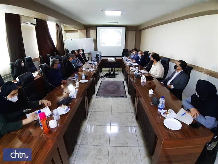 دوره آموزشی مبانی اقتصاد گردشگری در تبریز برگزار گردید