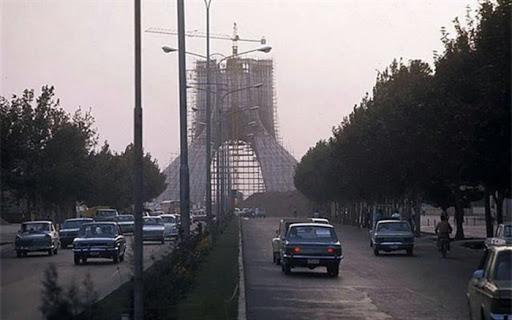 طراحی برج آزادی در یک مسابقه؟!