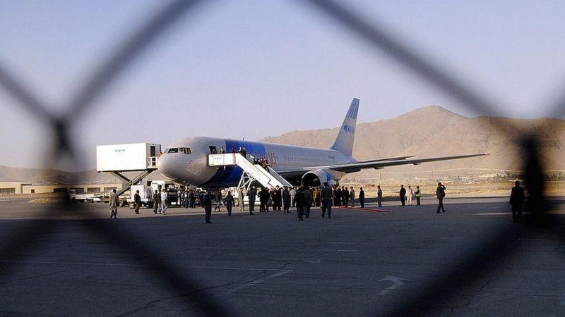 ناتو از کنترل آسمان افغانستان کنار گذاشته می شود