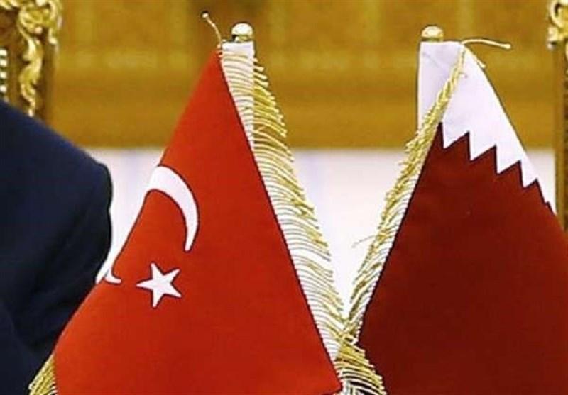 سرانجام رزمایش نظامی نصر 2020 قطر با مشارکت ترکیه