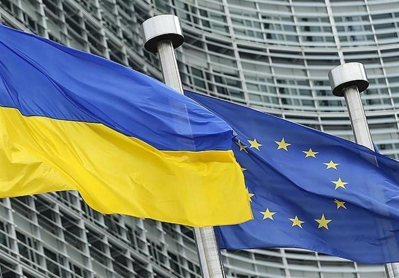 اوکراین به تحریم های اتحادیه اروپا علیه بلاروس می پیوندد