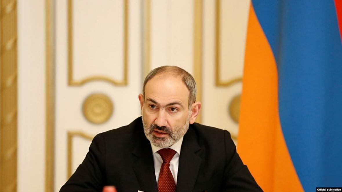ارمنستان خواستار حضور صلحبانان روسی در قره باغ شد