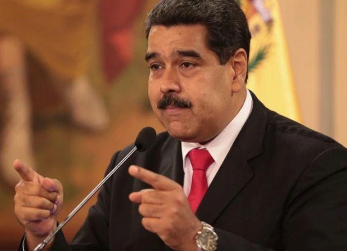 مادورو: تفاوتی میان بایدن و ترامپ وجود ندارد