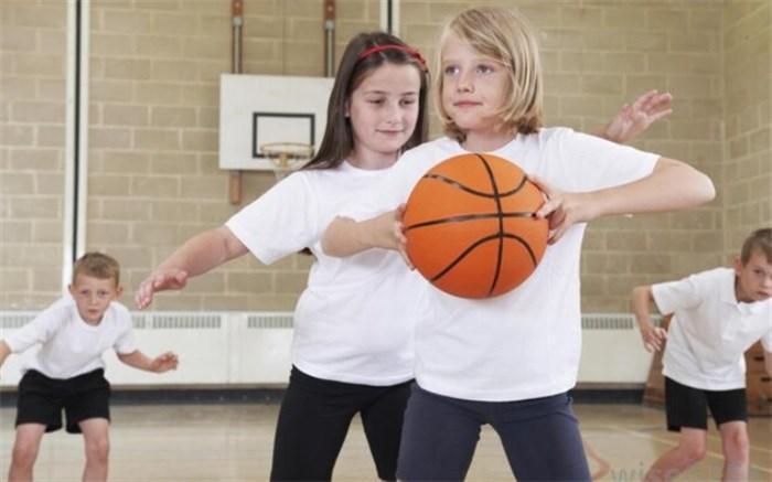 درمان اختلال بیش فعالی دختران با فعالیت های ورزشی