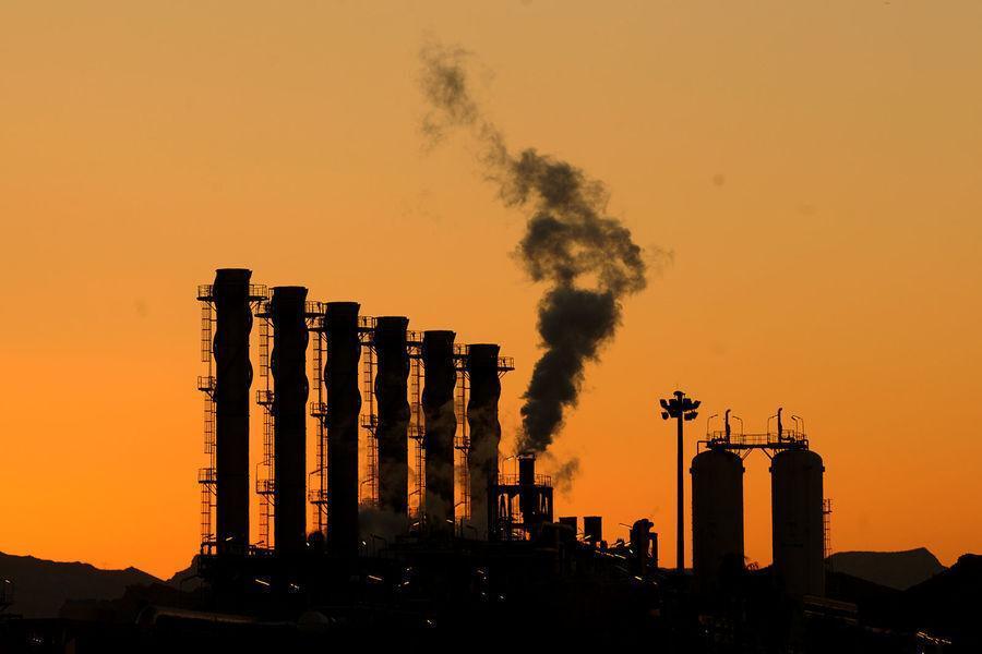 سهم تولید گاز مجتمع پارس جنوبی به 82 درصد می رسد