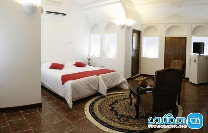 معرفی تعدادی از بهترین هتل های 3 ستاره یزد
