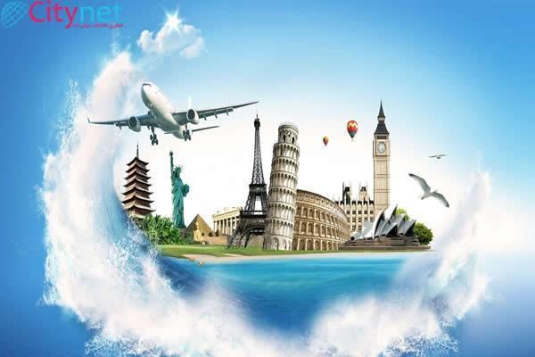 طراحی سایت برای آژانس های مسافرتی برای درآمد فوق العاده