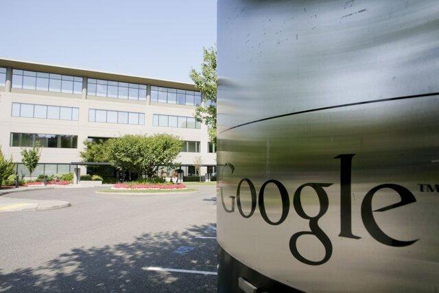 ساخت مقر جدید گوگل در خانه رقیبان