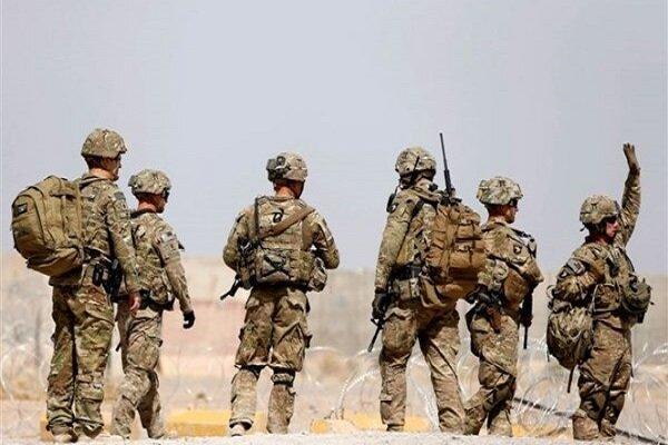 نمایندگان مجلس عراق بر خروج تروریستهای آمریکایی اصرار دارند