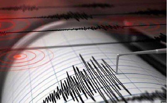 ثبت 5 زلزله بالاتر از 4 ریشتر در 3 استان