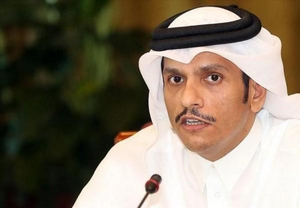 وزیر خارجه قطر: درباره انتشار رسانه ای توافق العلا به تفاهم نرسیده بودیم، بدون شک اجرای این توافق زمان بر خواهد بود