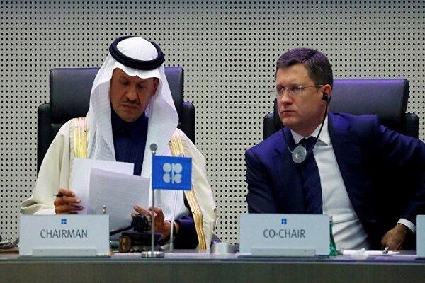 توافق روسیه و عربستان برای افزایش همکاری و سرمایه گذاری